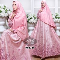 Baju Muslim KS6184