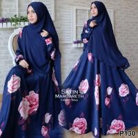 Baju Muslim P130