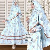 Baju Muslim KS6190