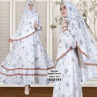Baju Muslim KS6191