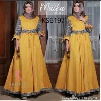 Busana Muslimah KS6197