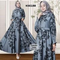 Baju Muslim KS6188