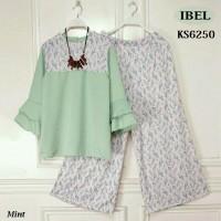 Baju Muslim KS6250