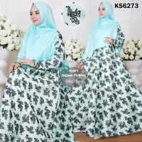 Baju Muslim ks6273