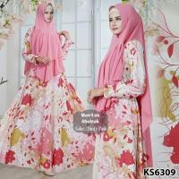 Baju Muslim KS6309