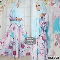 Baju Muslim KS6308