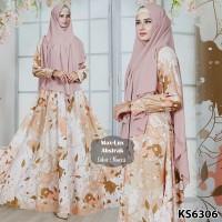 Baju Muslim KS6306