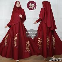 Baju Muslim KS6257