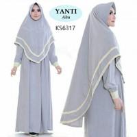 Baju Muslim KS6317