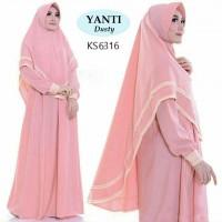 Baju Muslim KS6316