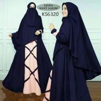 Baju Muslim KS6320