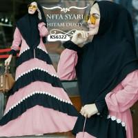 Baju Muslim KS6322