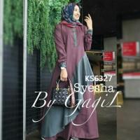 Busana Muslimah KS6327