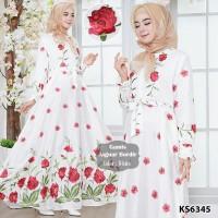 Baju Muslim KS6345