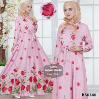 Baju Muslim KS6346