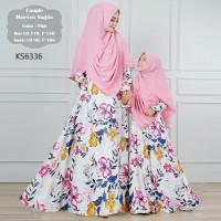 Baju Muslim Couple KS6336