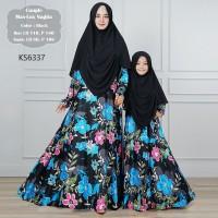 Baju Muslim Couple KS6337