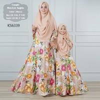 Baju Muslim Couple KS6339