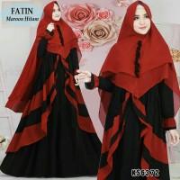 Baju Muslim KS6372