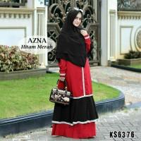 Baju Muslim KS6376