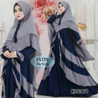 Baju Muslim KS6378