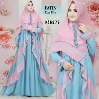 Baju Muslim KS6379