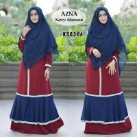 Baju Muslim KS6384
