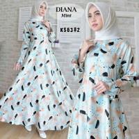 Baju Muslim KS6382