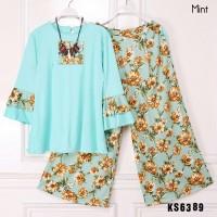 Baju Muslim KS6389
