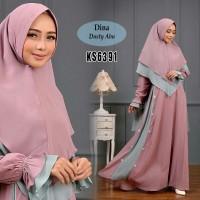 Baju Muslim KS6391