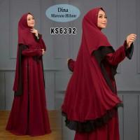 Baju Muslim KS6392