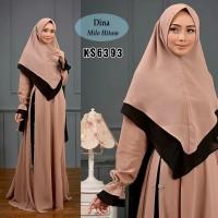 Baju Muslim KS6393