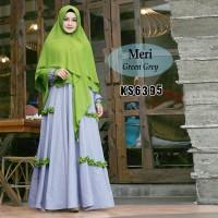 Baju Muslim KS6395