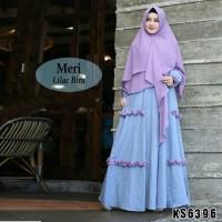 Baju Muslim KS6396