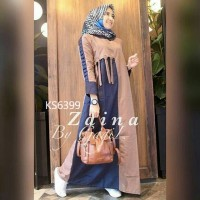 Busana Muslimah KS6399