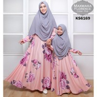 Baju Muslim Couple KS6169