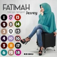 Hijab Fatimah KD3862