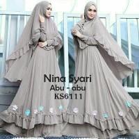 Baju Muslim KS6111