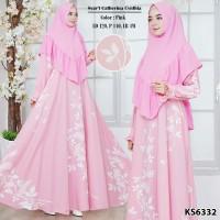 Baju Muslim KS6332