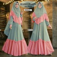 Baju Muslim KS6324