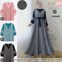 Busana Muslimah KS6402