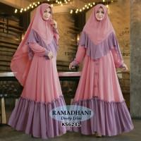 Baju Muslim KS6241