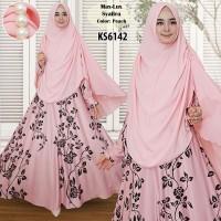 Baju Muslim KS6142