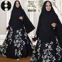 Baju Muslim KS6145