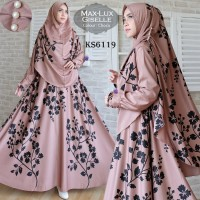 Baju Muslim KS6119