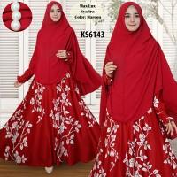 Baju Muslim KS6143