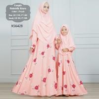 Baju Muslim Couple KS6428