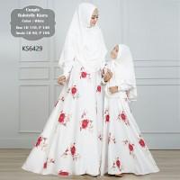 Baju Muslim Couple KS6429