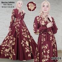 Baju Muslim KS6420