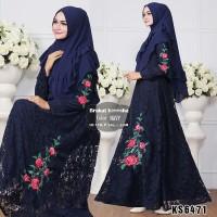 Baju Muslim KS6471
